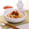 Hakka Wide Noodles - spicy BBQ flavor (1set with 5 packs)