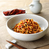 Mandarin Medium Noodles - Extra spicy (ghost pepper) flavor (1set with 5 packs)