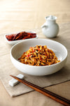 Ramen Family Meal Bundle with Medium Width Mandarin Noodle Combo (Chili(Mala))