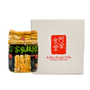 Hakka Wide Noodles - spicy sesame oil flavor (1set with 5 packs)