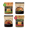 Asha Top Seller Ramen Sampler - Mixed Flavors