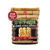 Hakka Wide Noodles - chili flavor (1set with 5 packs)