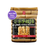 Hakka Wide Noodles - spicy BBQ flavor (pack of 5)