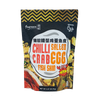Chili Crab Salted Egg Fish Skin (1bag 70g)