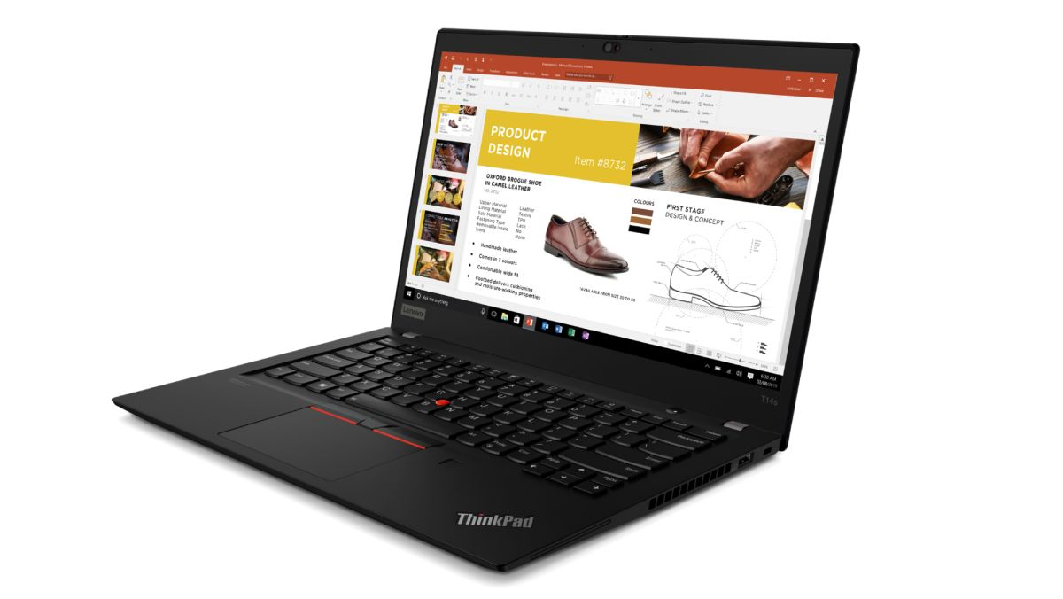 Lenovo ThinkPad T14 (Intel)