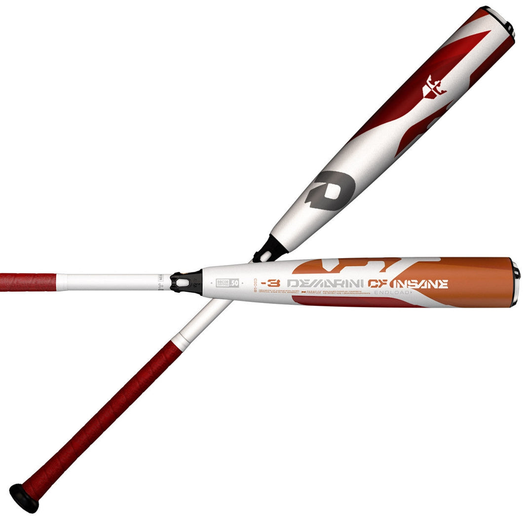 DeMarini CF Insane Bat (BBCOR)