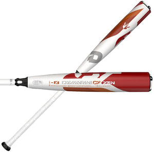 DeMarini CF Zen Bat (Junior/Senior)