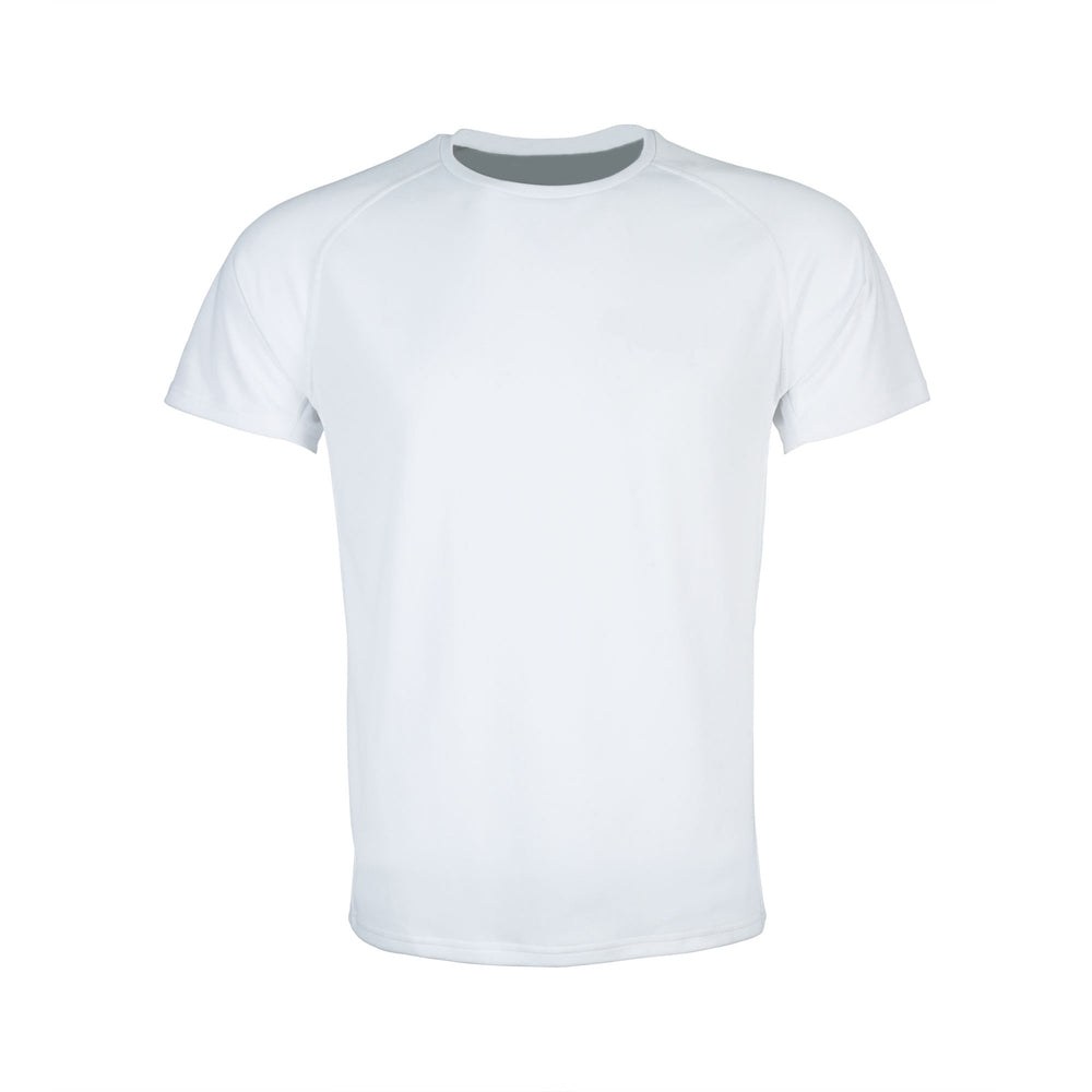 White Dri-Fit Shirt