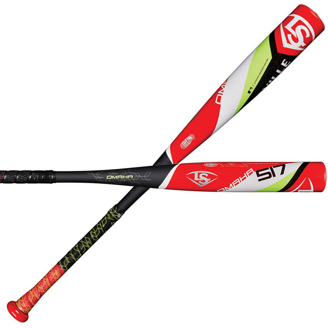 Louisville 517/518 Bat (BBCOR)