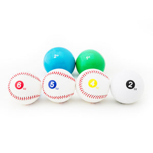 Velocity Program Ball Set
