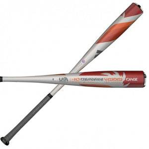 DeMarini Voodoo One Bat (USA)