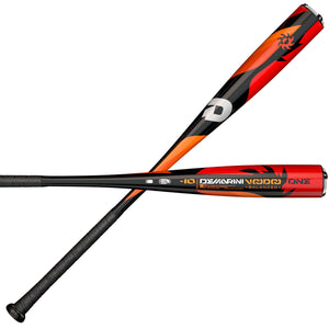 DeMarini Voodoo One Bat (Big Barrel)