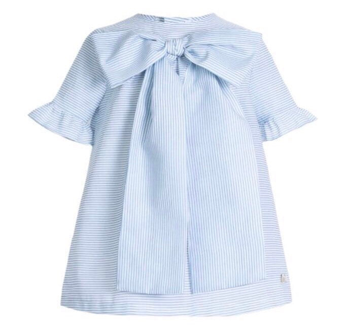 Eve Children Bow Dress