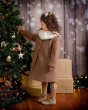 Dolce Petit Fur Capes
