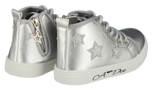 Adee Silver Star Boots