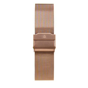 Rose Gold Mesh - Amis D'Anvers