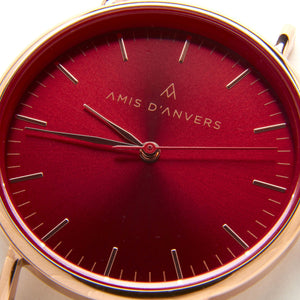 The Red One - Amis D'Anvers