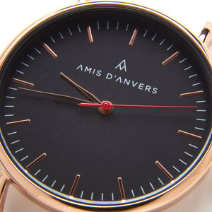 The Black One - Amis D'Anvers