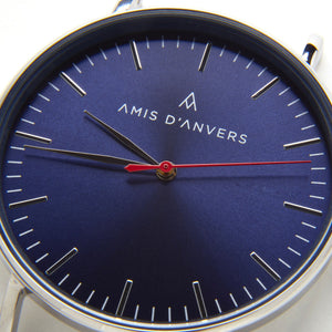 The Blue One - Amis D'Anvers
