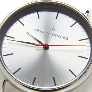 The Silver One - Amis D'Anvers
