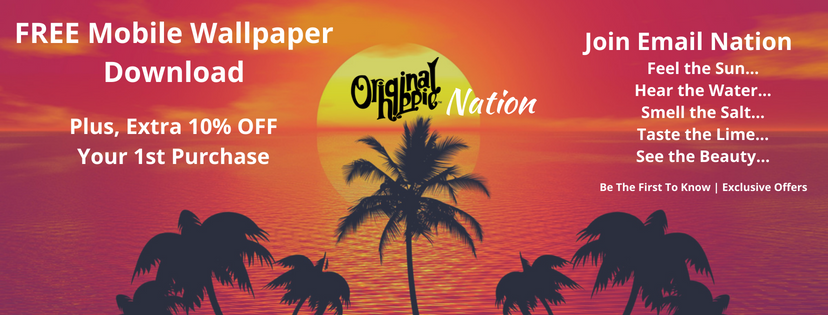 Original Hippie™ Email Nation