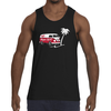 Original Hippie - Hippie Spirit Van Men's Tank Top