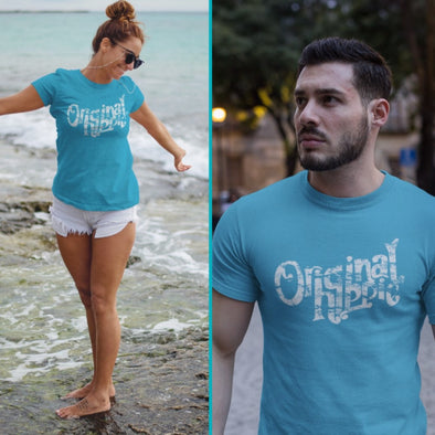 Original Hippie™ Classic Unisex Short Sleeve T-Shirt