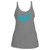 Original Hippie™ Classic Women's Premium Heather Tank Top