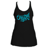 Original Hippie™ Classic Women's Black Tank Top