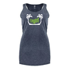Original Hippie™ Women's Indigo Racerback Tank Dress