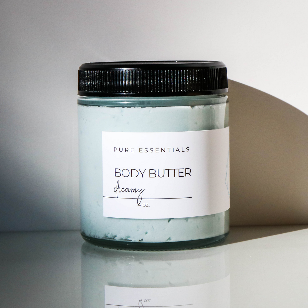 DREAMY BODY BUTTER
