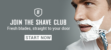 Join the Barbasol Shave Club