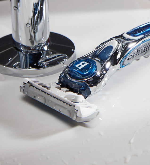 Barbasol Shave Club Subscription