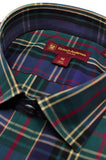The Kinloch Anderson Hunting Tartan