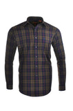 The Kinloch Anderson Tartan - Medium Check