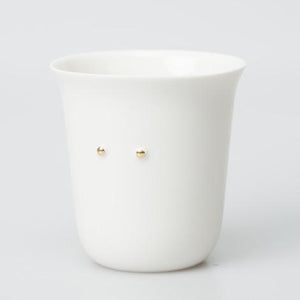 JOY~ Cup with tits ~ Gold