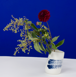 Umi Vase ~ High Two Sided