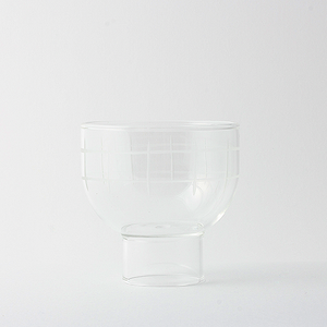 Wabi Sabi Low Tea Cup
