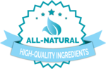 all natural prebiotic organic cruelty free GMO free