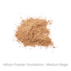 Hynt Beauty VELLUTO Pure Powder Foundation 礦物粉 天鵝絨礦物粉 Lady Lohas Medium Beige