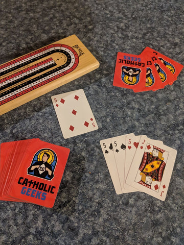 CG Playing Cards
