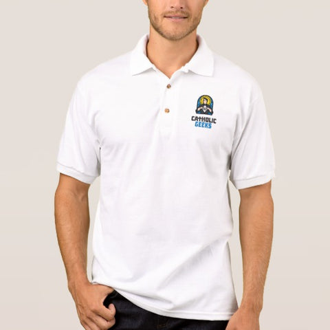 CG Men's Polo