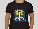 CG Priest T-Shirt - Ladies Cut