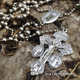 Combat Rosary (St. Michael Variant)