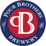 Pour Brothers Brewery Logo