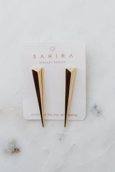 Sahira Parker Earrings
