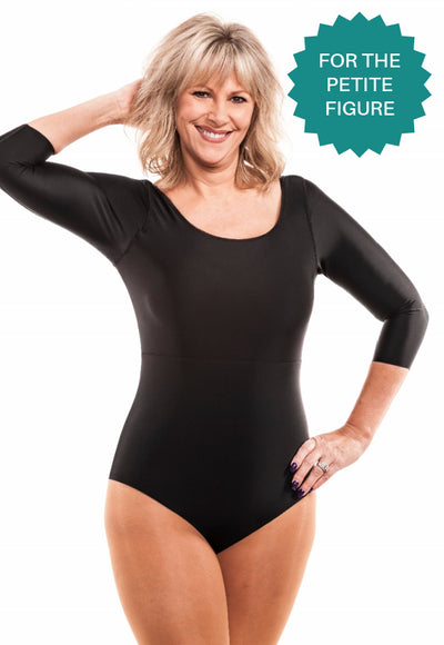 Compression Bodysuit by Wear Ease®  Comfort for the Torso and Arms