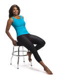Compression Capri paired with Style 912, Compression Cami