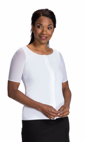 NO PADS New! Andrea Compression Shirt