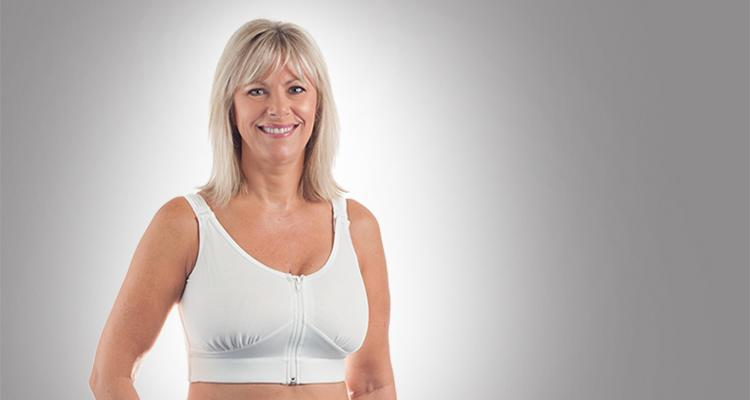 9db98b00a Post-Surgical   Compression Bras   Camisoles For After Breast ...
